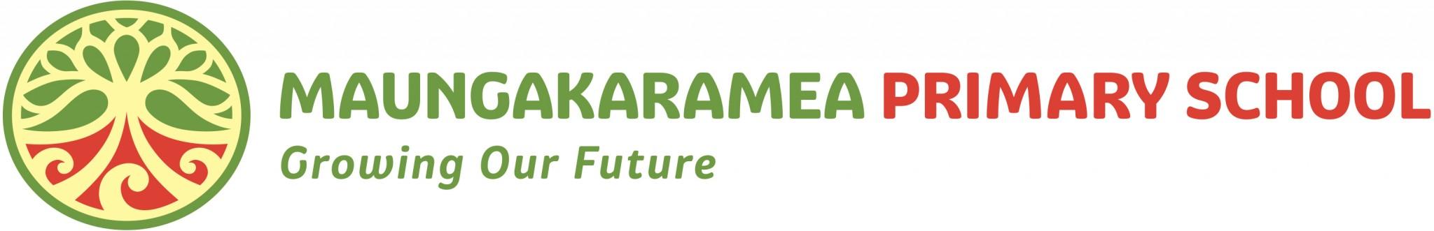 Maungakaramea School Logo